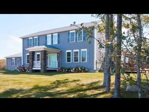 Maine Real Estate - 14 Sylvia's Way, South Thomaston, ME