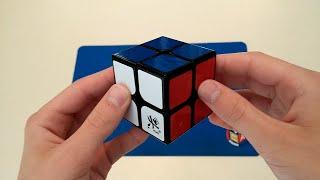 DaYan ZhanChi 2x2 Review   CubeDepot