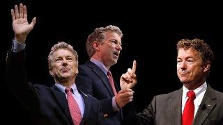 Mark Halperin: Rand Paul Is All Prose, No Poetry