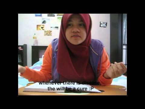 Tips for English Continuous Writing (SPM)