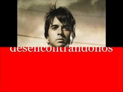 Otro día sera (Desencontrándonos) Luis Fonsi Lyrics