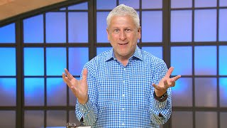 Man in the Mirror: Part 2 with Louie Giglio - LifeChurch.tv