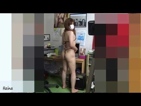 【マイクロビキニ Reina】