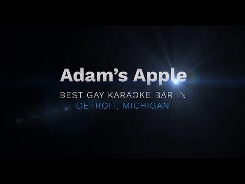 Adam's Apple - Gay Bars In Detroit, Michigan