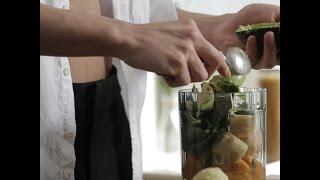 [복근밥] #005 〈스무디볼〉 thumbnail