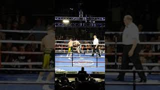 Jason Welborn v Tommy Langford - Fight of the Year contender.