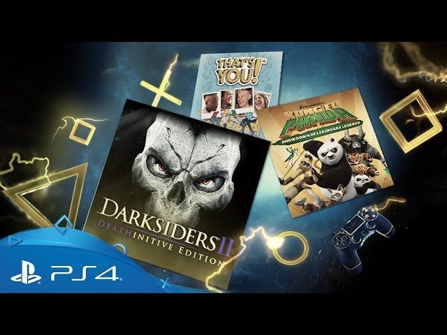 Juegos Gratis De Diciembre 2017 En Playstation Plus Ps4 Ps Vita Y Ps3