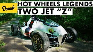 "Futuristic Two Jet ""Z"" Clinches the Win at New Jersey Legends Tour Stop 