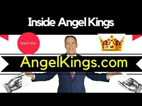 Angel Kings Review: Story of Angel Kings & How it Began - AngelKings.com