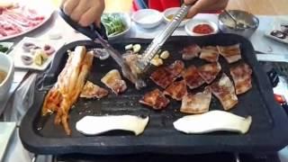 Корейский ресторан в традиционном стиле(, 2013-03-23T08:36:48.000Z)