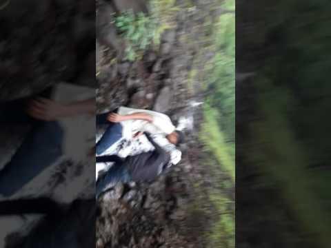 Mahur gad trekking