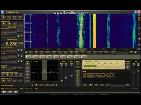 Radio Malabo (Equatorial Guinea)  6250kHz