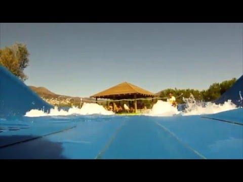 WAVES  SURF AIR  ROSES, GIRONA