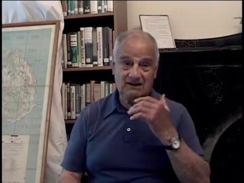 Joseph Marcino, Jr., Sergeant, US Marine Corps, World War Two, NYSMM Interview