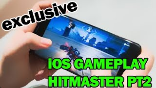 Let's play hitmaster part 2 | iOS game | Millsbury media