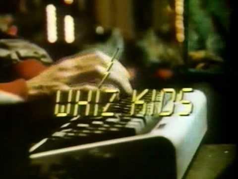 Whiz Kids TV Opening Theme