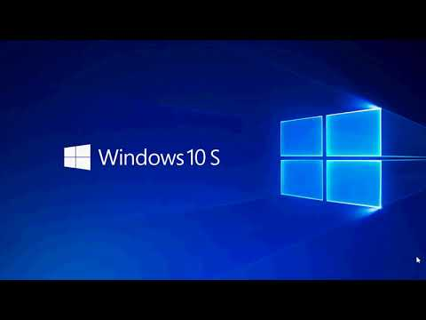 Windows 10 S announced for Business users and some low cost laptops from HP Lenovo and Acer