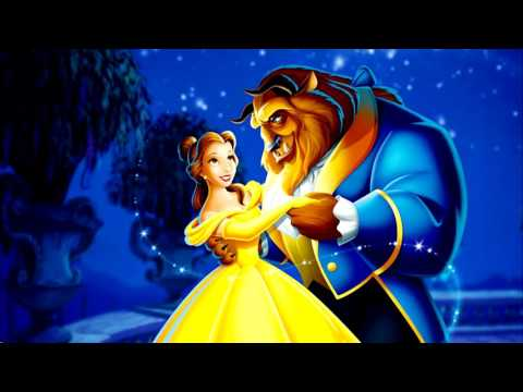 ❤ 8 HOURS ❤ Beauty and the Beast Lullabies for Babies to go to Sleep Music - Songs to go to sleep