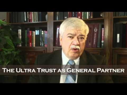 Family Limited Partnerships (FLP) - UltraTrust.com