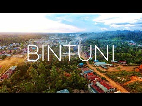 Explore Indonesia - Bintuni Kota Ku #2