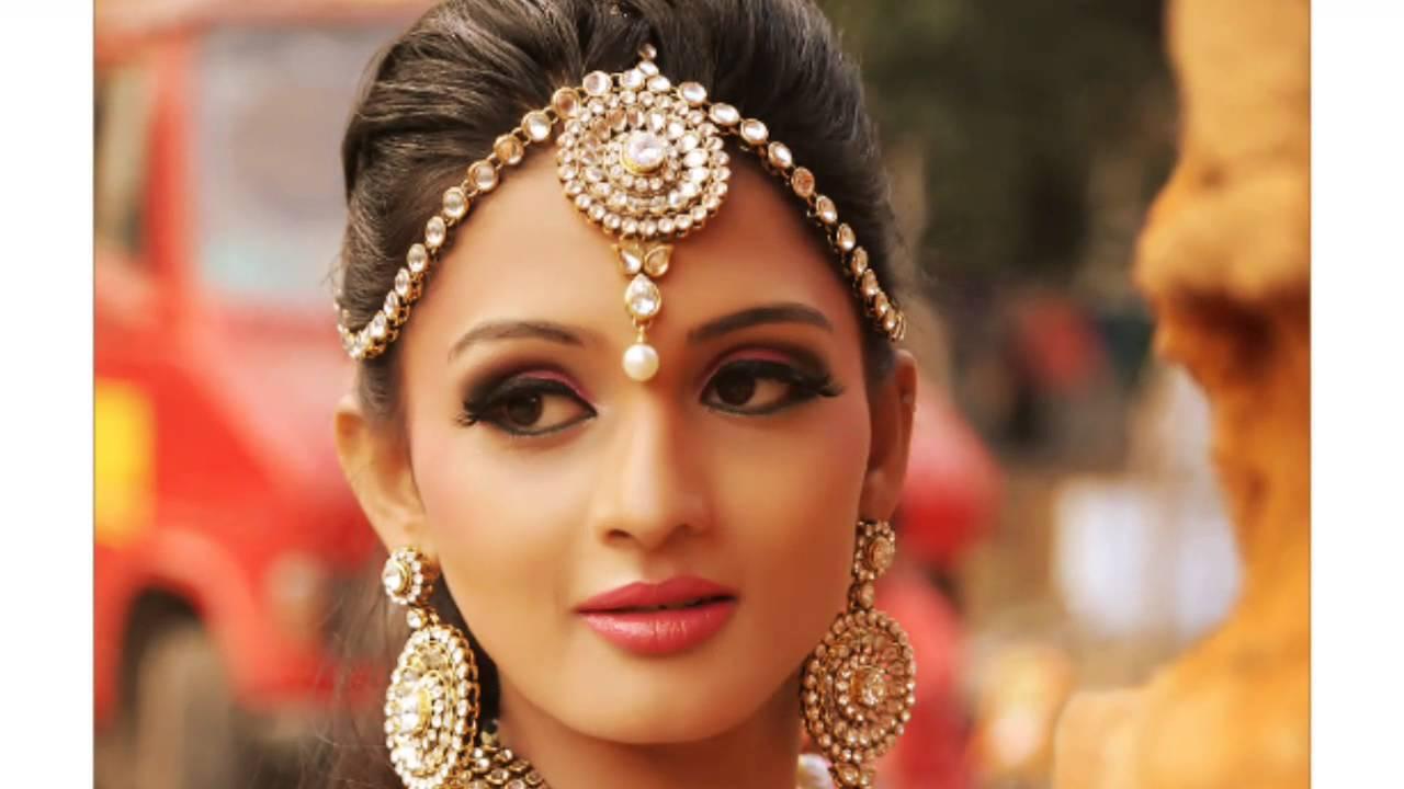 Komal mahendru s professional makeup lucknow india bridal makeup - Komal Mahendru S Professional Makeup Lucknow India Bridal Makeup 18
