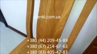 Деревянные стулья. Стул 689(Подробнее о товаре:http://stenki.com.ua/p26141997-stul-689.html Материал - дуб Отделка - ПУ лак. Цвет покраски и ткани на выбор...., 2014-04-02T13:37:22.000Z)
