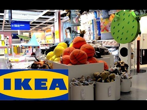 جولة في إيكيا الدار البيضاء (الجزء الثاني)    IKEA CASABLANCA