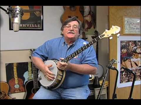 Gold Tone CC-100R Cripple Creek 5-string Banjo
