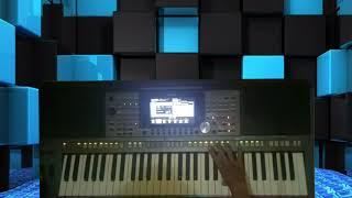 Gambar cover Wegah Kelangan [LAGISTA], Tanpa Kendang Yamaha PSR s970