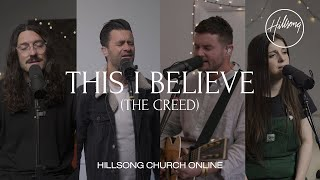 Download Lagu This I Believe (The Creed) [Church Online] - Hillsong Worship mp3