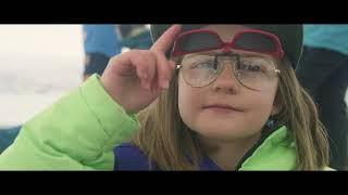 Riksgränsen Banked Slalom 2018