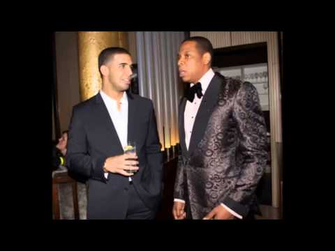 Drake diss Jay-Z
