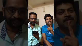Vinod Prabhakar Talks to Chitraloka | Crack Movie