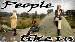 【✤CMV✤】 People like us (READ DESCRIPTION)