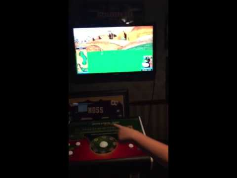 Golden Tee Golf Home Edition Review and Special Tips