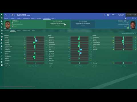 Rebuilding Chelsea - Episode 11 | Football Manager 2017 Gameplay
