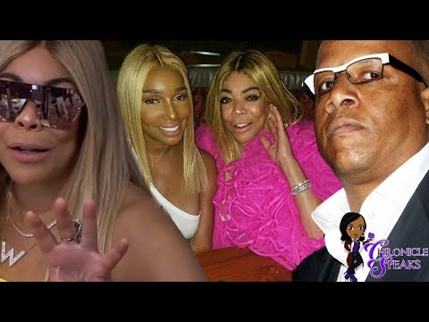 Wendy Williams Ends Feud With NeNe Leakes And FINALLY Talks About Husbands BABY