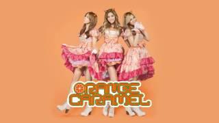 [MP3] Orange Caramel (オレンジキャラメル) -  My Sweet Devil (やさしい悪魔)
