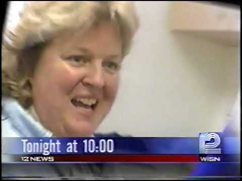 2001 WISN News at 10 Commercial 7