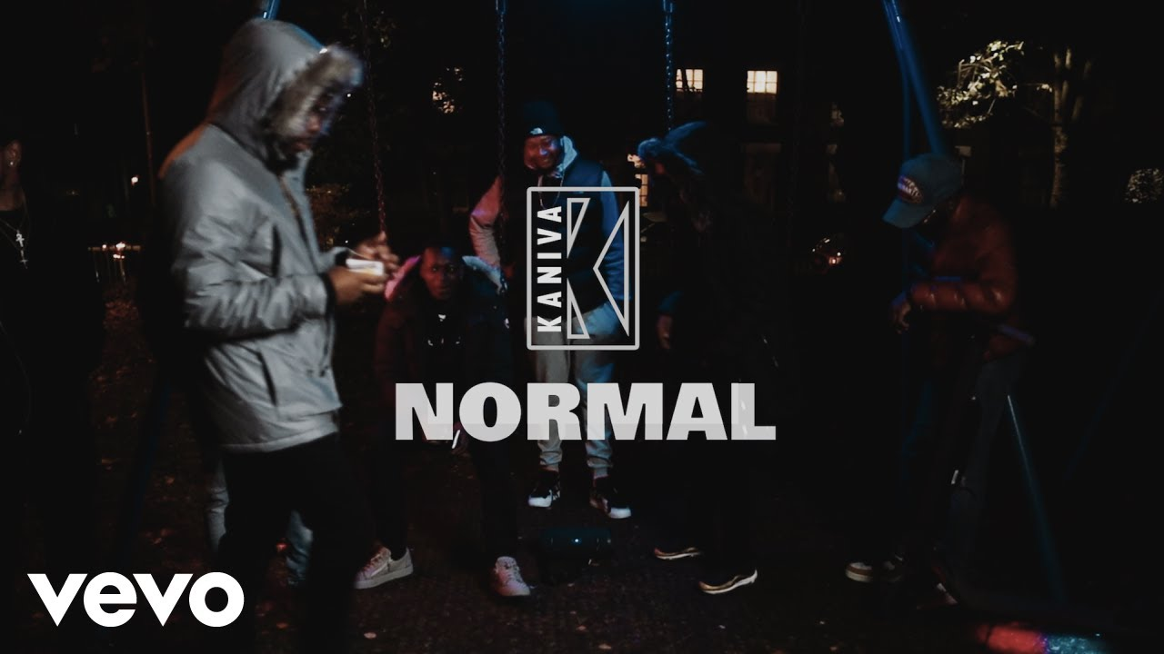 Download Kaniva - Normal (Official Video)