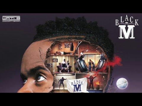 Black M Lyrics//// Éternel Insatisfait