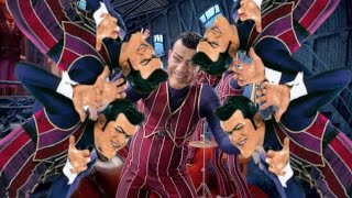 We Are Number One but every one triggers another we are number one at a different speed