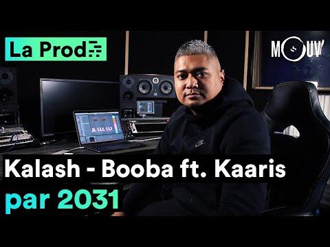 Youtube: Booba ft. Kaaris –«Kalash»: comment 2031 a créé le hit
