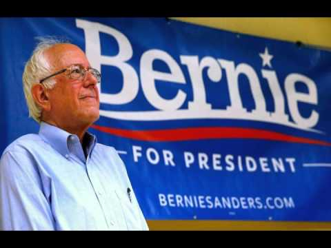 Bernie Sanders Would Dominate Money Race With Small Donor Matching Funds Mp3