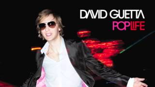 David Guetta - Joan Of Arc (Featuring Thailand)