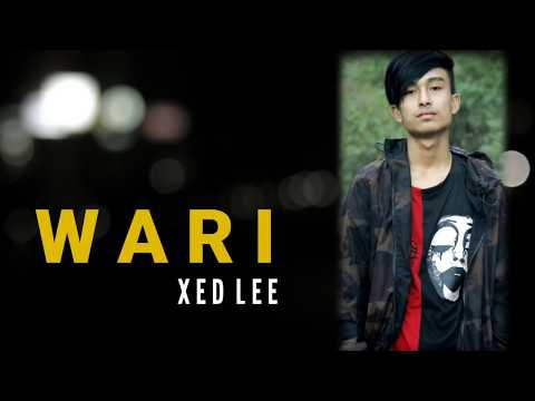 WARI // XED LEE //OFFICIAL MP3
