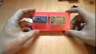 Модуль ESP8266 в среде Arduino IDE Часть 1 Подключение(Как сделать первые шаги для работы с модулем ESP-12-Q и программировать его из среды Arduino IDE Страница на сайте:..., 2015-11-16T04:51:49.000Z)