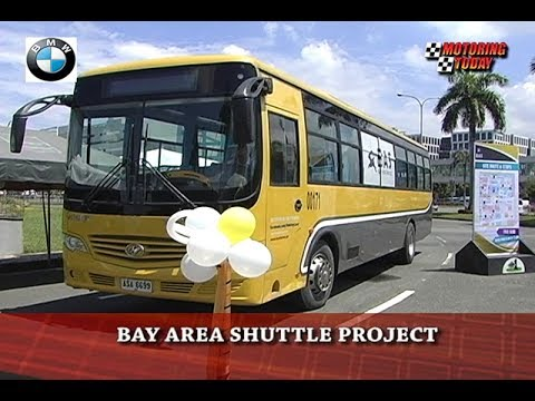 Bay Area Shuttle Project   Motoring News