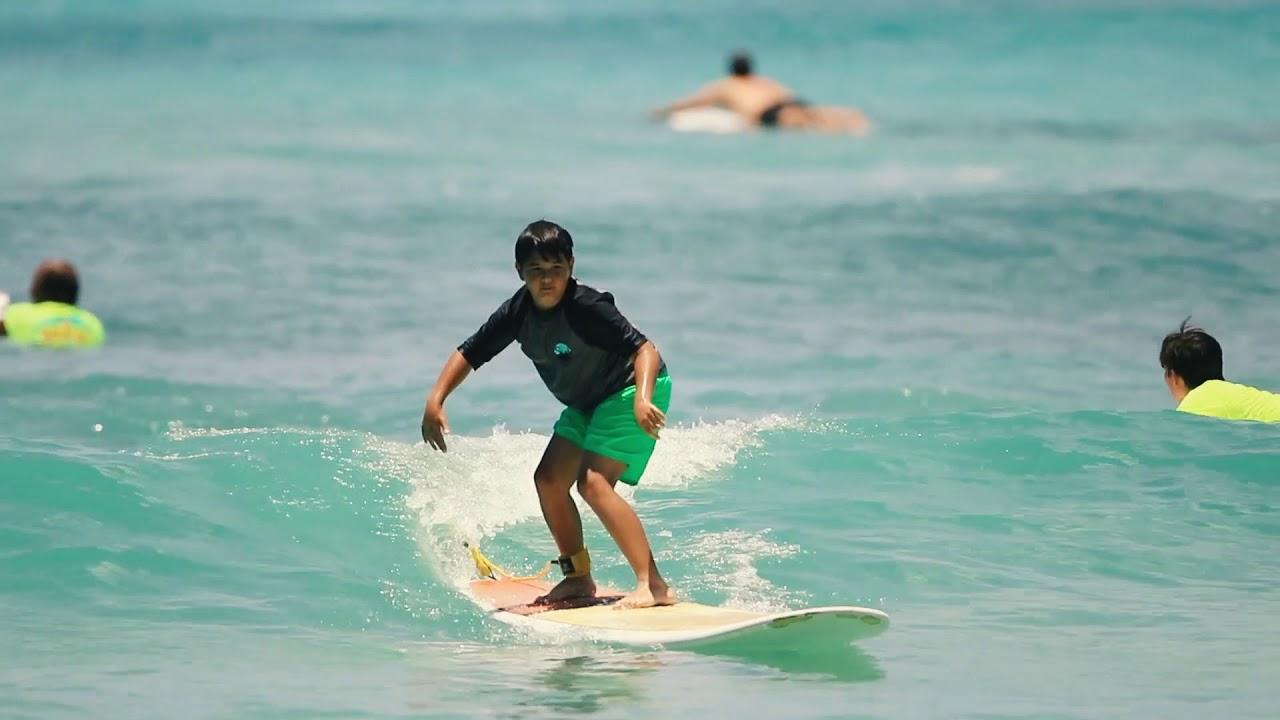 Waikiki Beach Surf Lessons #1 Thing to do in Waikiki