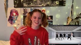 Dance Major Reacts: NCT 127 - Kick It kpop dance practice reaction
